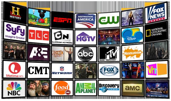 Premiere TV - Premier Satellite TV